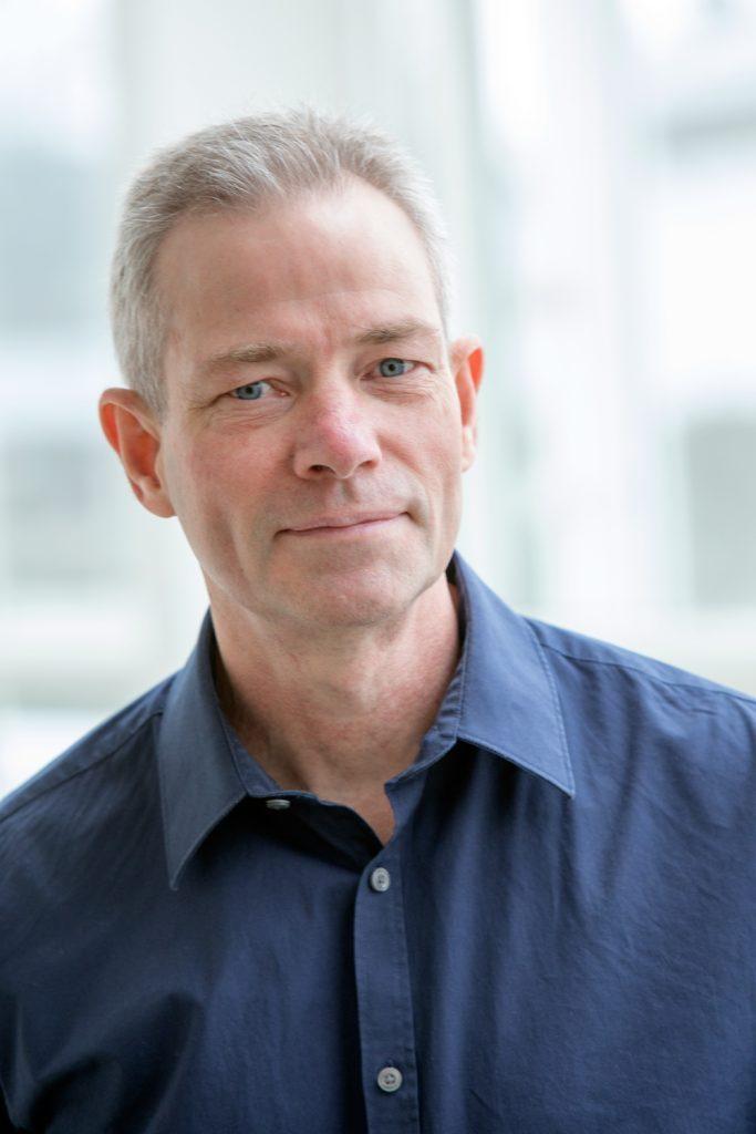 Mikael Køster Andersen tilbyder rådgivning om marketing, budskaber og hjemmesider