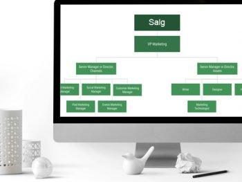 Webstrategi sikrer at hele organisationen arbejder sammen om den digitale markedsføring